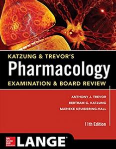 Katzung review